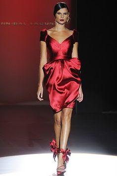 Fashionadictas by Marcela: Cibeles Madrid Fashion Week primavera-verano 2012