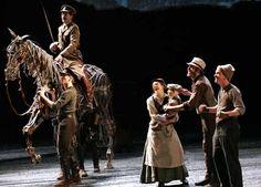 War Horse Tickets | Discount Broadway Tickets: Worlds Cheapest Tickets