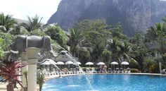 Priceline.com: Golden Beach Resort , Ao Nang, Thaïlande - 273 Commentaires Clients . Réservez maintenant !