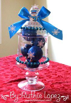 My hobby My Art: Blog Hop Navidad Latina