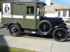 1929 ford model a snow bird the early years of cars pinterest