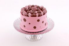 www.katrienscakes.co.za and Facebook Mini Cakes, Facebook, Chocolate, Desserts, Food, Tailgate Desserts, Deserts, Essen, Chocolates