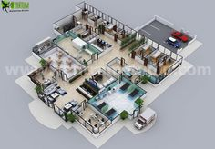 84 best interactive 3d floor plans images modern floor plans site rh pinterest com
