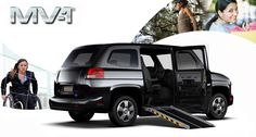 I will have one, someday. The MV-1® is the only purpose-built vehicle universally designed from the ground up to accommodate wheelchair accessibility. It already meets or exceeds the guidelines of the Americans with Disabilities Act (ADA) from the moment it rolls off the assembly line.