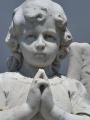 Metairie Cemetery. New Orleans, Louisiana