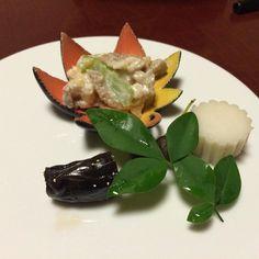 가이세키 #kaiseki #japanesefood by routinejh