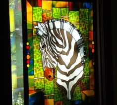 269 Best Stained Glass Wild Animals Images In 2019