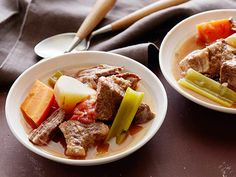 Beef Stew from FoodNetwork.com