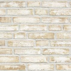 The standard brick range by Petersen Tegl - here in Flensborg Format with a lighter grey mortar joint. Amazing Architecture, Interior Architecture, Adobe, Odense, Wood Stone, Wood Ceilings, Ceramic Design, Dundee, Brick Wall