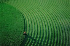 Interesting aerial photography {Part 4}