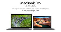 Yes Apple has lowered the prices of Retina MacBook Pros and MacBook Air. Apple has announced that they have made their retina MacBook Pros and MacBook Air more affordable by reducing the prices of both the notebook computers while adding the more faster processors.