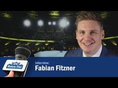 REKRU-TIER Interview mit Fabian Fitzner (Jeunesse Diamond) - YouTube