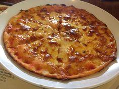 The best pizza in Bogor