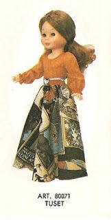 TRES ERAN TRES   (Las kekas de Elena): PATRÓN NANCY TUSET Nancy Doll, Vintage Dolls, Paper Dolls, American Girl, Doll Clothes, Disney Princess, Disney Characters, Crochet, Nostalgia