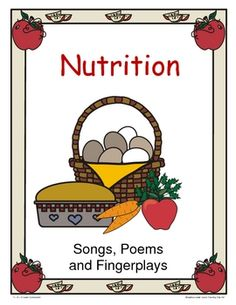 food songs for preschoolers quot healthy choices quot food song for circle time play 541