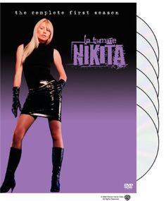 La Femme Nikita: The Complete First Season DVD ~ Peta Wilson, http://www.amazon.com/dp/B00008ZL4Q/ref=cm_sw_r_pi_dp_wTEqsb1YWEB7E