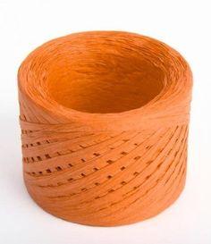 "ORANGE Paper Raffia Ribbon 1/4"" x 100 yards ** You can find more details at http://www.laminatepanel.com/store/orange-paper-raffia-ribbon-14-x-100-yards/?jk=250616042041"