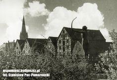 Wspominaj Bydgoszcz. Zdjęcia z Bydgoszczą w tle: Stanisław Pac-Pomarnacki
