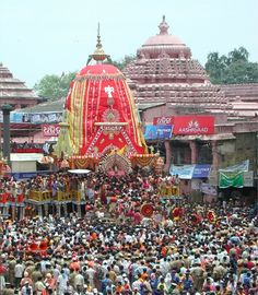 Rath Yatra 2013 date falls on the 10th July (Wednesday) and Return Car Festival or Bahuda Jatra falls on 19th July this year. Also known as Chariot Festival or Car festival, this is one of the most awaited Hindu festivals of the state as well as the country.