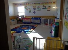 Home Daycare space - Other Space Designs - Decorating Ideas - HGTV ...