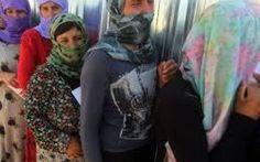 L'Isis ha venduto 3000 ragazze cristiane a 18 dollari l'una #isis #statoislamico #jihad #islam