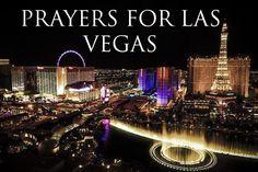 #PrayForVegas ...