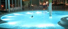 MOSELTHERME | Thermalbad, Schwimmbad & Saunalandschaft in Traben-Trarbach an der Mosel |