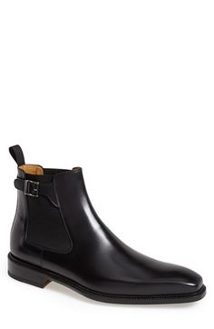 Magnanni 'Ciro' Chelsea Boot (Men) available at #Nordstrom