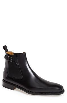Magnanni 'Ciro' Chelsea Boot (Men)