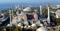 BBC - Travel - Mini guide to historic Istanbul : Arts & Architecture, Istanbul
