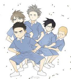 Manga Yuri, Manga Boy, Manga Anime, Manhwa, Anime Kawaii, Anime Art Girl, Anime Guys, Comics Anime, Anime Faces Expressions