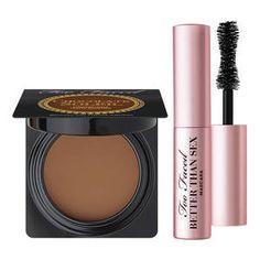 Sex and Chocolate - Kit de maquillage de Too Faced sur Sephora.fr