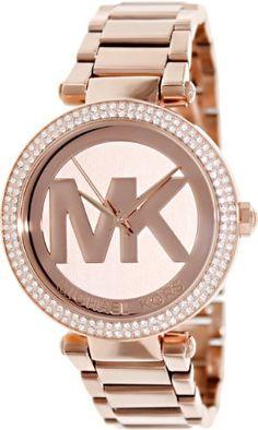 Michael Kors MK5865 Femme Montre
