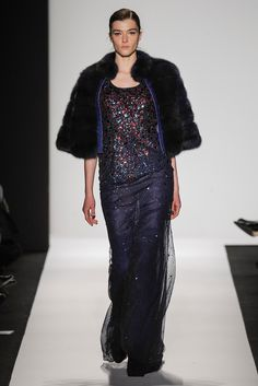 Dennis Basso Fall 2014 Ready-to-Wear - Collection - Gallery - Style.com
