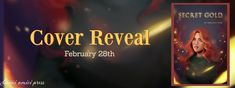 Abibliophobia Anonymous                 Book Reviews: **COVER REVEAL**  Secret Gold by Maegan Cook