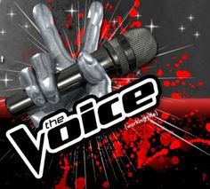 the voice!!! the voice!!! the voice!!!