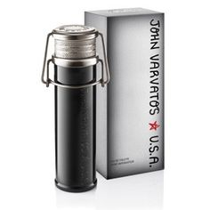 $55.00 - I don't really care if it's a preview for @birchbox Men, I do not want men's cologne. - John Varvatos Star U.S.A. 1.7 oz | Birchboxes | Birchbox