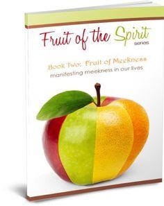#Free today only! Fruit of Meekness (Fruit of the Spirit Series) by L. Velez, http://www.amazon.com/dp/B0084E7HKK/ref=cm_sw_r_pi_dp_eS8Rqb0BKM76Z/191-2831761-6213316