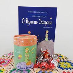 Desejo de uma páscoa recheada dos mais puros sentimentos! E ninguém melhor que O Pequeno Príncipe para levar essa mensagem... 👑🌷🌎🌾🌠  #sucodenuvem #leveza #cores #sonhos #diy #decor #arte #delicadezas #fofuras #wonderland #opequenoprincipe #lepetitprince #saintexupéry #book #chocolate #pascoa #cacaushow