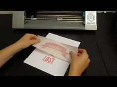 Adhesive Vinyl 102 - YouTube