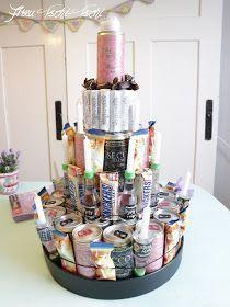Tschi-Tschi: XXL Prosecco – Cake for the Birthday Mrs. Tschi-Tschi: XXL Prosecco – Cake for the Birthday Mrs. Tschi-Tschi: XXL Prosecco – Cake for the Birthday Mrs. Tschi-Tschi: XXL Prosecco – Cake for the Birthday 30 Birthday Cake, Birthday Presents, Happy Birthday, Tattoo For Boyfriend, Boyfriend Gifts, Prosecco Cake, Diy Gifts, Best Gifts, Personalised Gifts Handmade