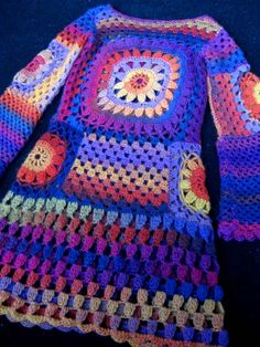 I love this! If only I were advanced in crochet