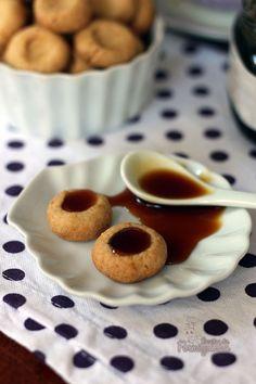 Biscoito Doce (para geléia / nutella)