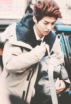 Luhan #exo