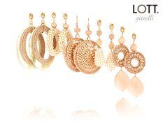 Spring 2015 exclusive earrings