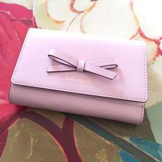 8ee3555241326 Spotted while shopping on Poshmark  Kate spade Callie sawyer street wallet  pink!  poshmark. ケイト・スペード ...