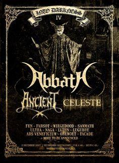 Death Metal Underground: Ancient & Sammath Opening for Abbath