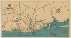 Mapping Texas: The Gulf Coast – Save Texas History – Medium