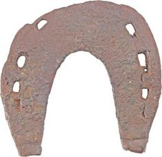 VIKING HORSESHOE C.900 AD