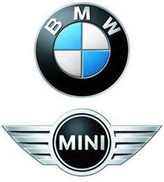 Marcas de coches (BMV-Mini)